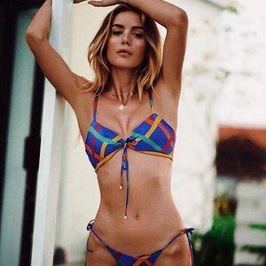 Sommer Swim Bikini Top only (bottom sold)